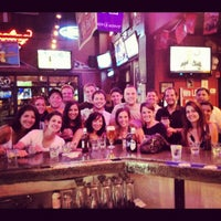 Photo taken at Mossy's Sports Bar by Lauren K. on 7/27/2012