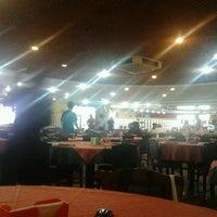 Photo taken at Prazeres da Carne by Nilton T. on 4/14/2012