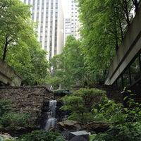 Photo taken at Sheraton Centre Toronto Hotel by Thomas on 6/15/2012