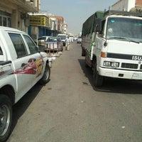 Photo taken at مدرسه عمار بن ياسرالابتدائيه by فهد ا. on 4/5/2012