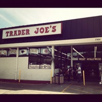 Photo taken at Trader Joe's by Kim B. on 4/2/2012