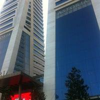 Photo taken at Astoria by Osman Emir Bayman on 6/24/2012