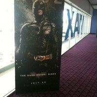 Photo taken at Showcase Providence Place & IMAX by Abhinav G. on 8/13/2012