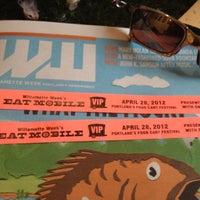 Photo taken at Willamette Week by Steven S. on 3/28/2012