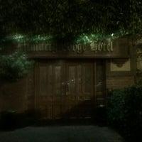 Photo taken at Kilmurray Lodge Hotel by Daniel D. on 5/27/2012