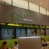Photo taken at Triple-O's by Richard S. on 7/28/2012