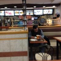 Photo taken at McDonald's by Arturo C. on 5/15/2012