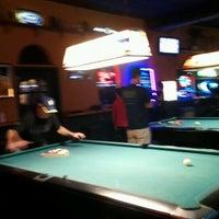 Photo taken at Kim's Alley Bar by Erik O. on 5/15/2012