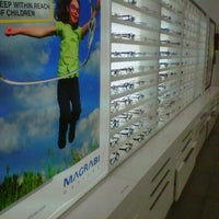 Magrabi Optical
