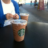 Photo taken at Starbucks by Tom W. on 6/4/2012