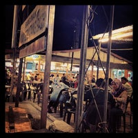 Photo taken at Adam Char Koey Teow by ras on 3/16/2012