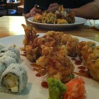 Das Foto wurde bei Mikado Japanese Steakhouse von Timmay T. am 4/6/2012 aufgenommen