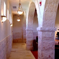 Photo taken at Upper Room Prayer & Worship Center by Caleb Z. on 7/25/2012