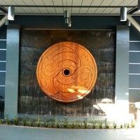 Photo taken at International Terminal by Chris C. on 8/30/2012