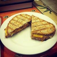 Photo taken at Kramers Health Foods by Elizabeth W. on 3/15/2012
