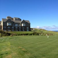 Photo taken at Half Moon Bay Golf Links by armand g. on 6/26/2012