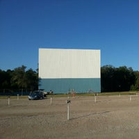 Photo taken at Boulevard Drive-In Theatre by Josh C. on 7/21/2012