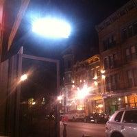 Photo taken at Senate Restaurant by Julie N. on 3/18/2012