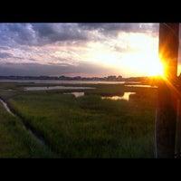 Photo taken at Lobster Shanty by @askotzko on 8/28/2012