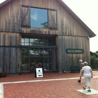 Photo taken at Vermont Welcome Center by Sandy C. on 8/5/2012