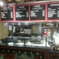 Photo taken at Felipe's Taqueria by Brando on 8/19/2012