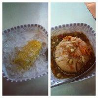 Photo taken at ขนมหวานตำรับเก่า by Noon B. on 6/26/2012