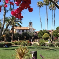Photo taken at Mission San Juan Capistrano by ML H. on 6/30/2012