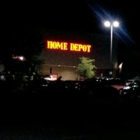 Photo taken at The Home Depot by Janet C. on 6/7/2012