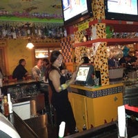 Photo taken at Fat Cactus Mexicali Cantina by Tim B. on 6/14/2012