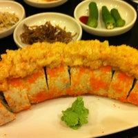 Photo taken at Kogi Bulgogi by Leo S. on 4/7/2012