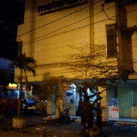 Photo taken at Singosaren Plaza by Arizma G. on 8/30/2012