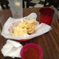 Photo taken at Mi Abuelita's Mexican Restaurant by Kivett B. on 6/8/2012