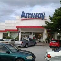 Photo taken at Amway Shop by 鄭釒氺jeerun     釒 氺 s. on 7/5/2012