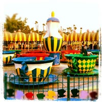 Photo taken at Dream Park by Mansour H. on 9/13/2012