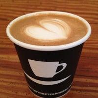 Photo taken at Ninth Street Espresso by Chris C. on 6/10/2012