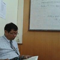 Photo taken at Ganesha Operation by Anik C. on 5/15/2012