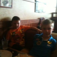 Photo taken at Frankie & Bennys by Mark K. on 7/20/2012