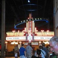 Photo taken at Megaplex 17 by Gabrielle O. on 8/23/2012