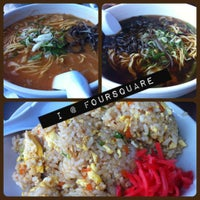 Photo taken at Orochon Ramen by 💕i /@yumyum.in.the.tumtum on 6/25/2012