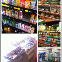 Photo taken at 7-Eleven by Neo C. on 8/12/2012