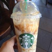 Photo taken at Starbucks by Crystal M. on 5/8/2012