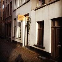 Photo taken at Eten Vol Leven by Tom L. on 4/26/2012