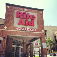 Photo taken at Rite Aid by Maria A. on 8/5/2012