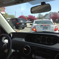 Photo taken at Dairy Queen by Holly H. on 4/4/2012