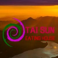 Photo taken at Tai Sun Eating House 大山美食中心 by rodney on 8/2/2014