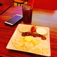Photo taken at Persia Grill by Yan Z. on 10/6/2015