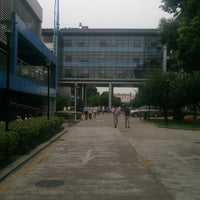 Photo taken at 苏州国际科技园 Suzhou International Science Park by LU W. on 8/12/2014