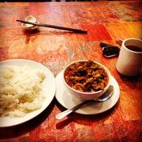Photo taken at Danny's Wun Tun Restaurant by Paul K. on 8/12/2014