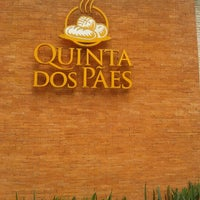 Photo taken at Quinta dos Pães by Alex G. on 2/21/2012