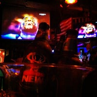 Photo taken at Café Oz by Supapanda on 2/3/2013